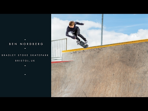 In Transition - Ben Nordberg