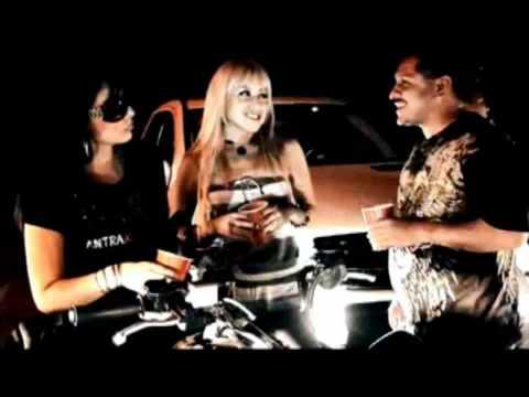 Amor Y La Guerra - Bukanas de Culiacan - 2012