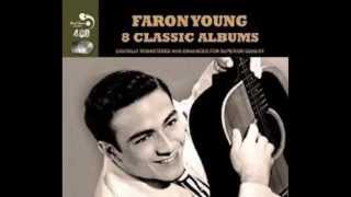 Watch Faron Young Moment Isnt Very Long video