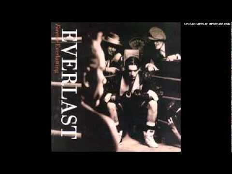 Everlast - Goodbye