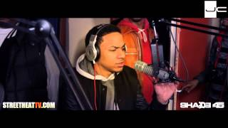 Freestyle Cory Gunz newly signed EURO YMCMB