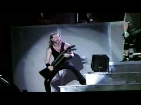 Metallica - Fade To Black - Miami, Fl, Usa 1994 video