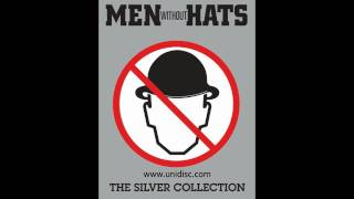 Men Without Hats - Living in China