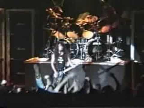 Slayer Kill Again Live NYC August 31,1988