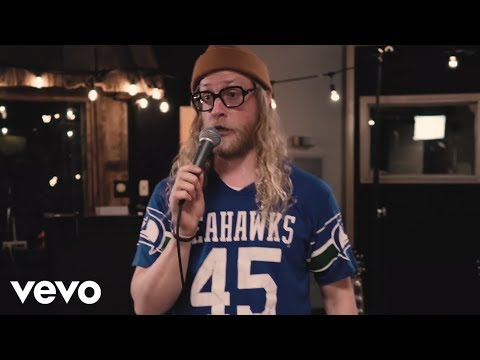 Allen Stone ft. Jamie Lidell - Taste Of You (Live at Sound Emporium)