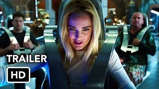 DC's Legends of Tomorrow Season 3 Trailer