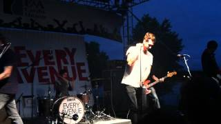 Watch Every Avenue No One But You video