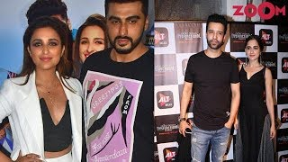 Bollywood and TV stars REACT on #MeToo Wave in India | Bollywood News