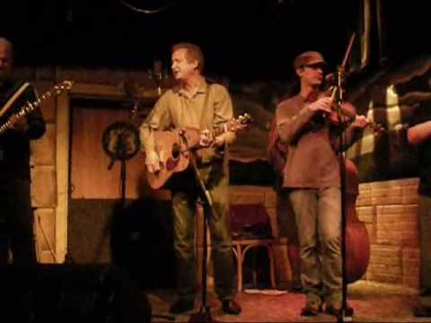 Jeff White Bluegrass Band - Wild Bill Jones