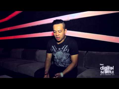 Chia sẻ của BGK và BTC với các thí sinh VN Pioneer Digital DJ Battle Season 3