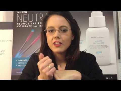 Prueba de Redness Neutralizer, de SkinCeuticals: lo último contra las rojeces