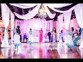 ria & saifur's engagement | choreographed bollywood dance perform  Picture