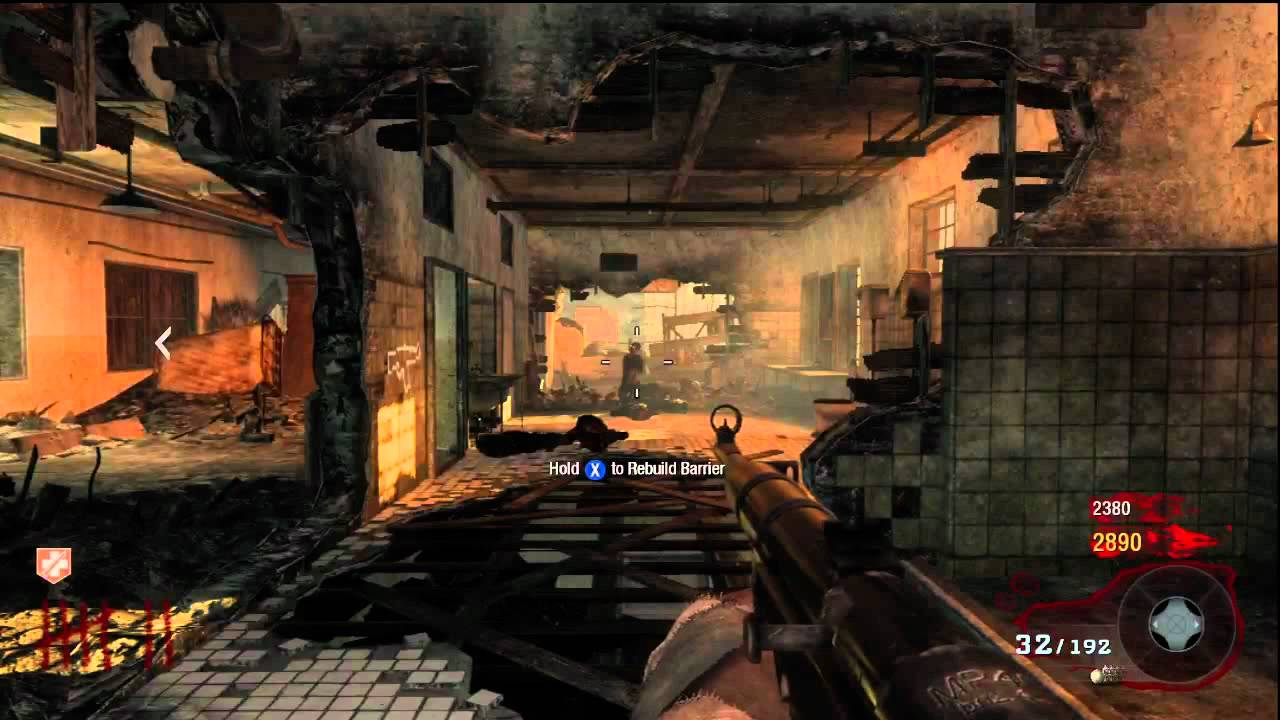 Call Of Duty Black Ops Rezurrection Map Pack Preview