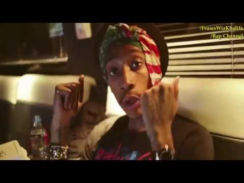 Wiz Khalifa  - Exit Row (Music Video)