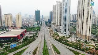 Chóng mặt với sự phát triển của Hà Nội | Vres tv