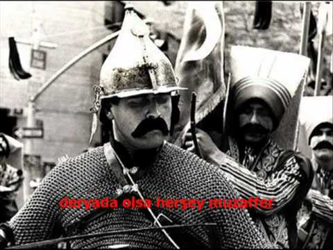 Ey Şanlı Ordu Ey Şanlı Asker