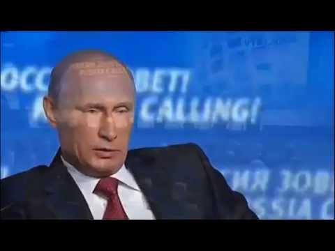 Putin US and EU sanctions just