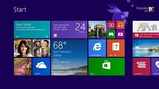 [Exploring Windows 8.1] Video