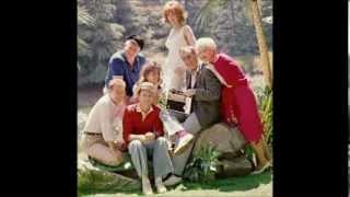 Gilligan's Island (in memory of Jim, Alan, Natalie, Bob & Russell)