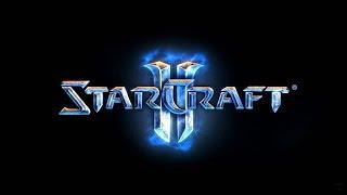 StarCraft II (PС) - Ламповый стрим от Шейки Live