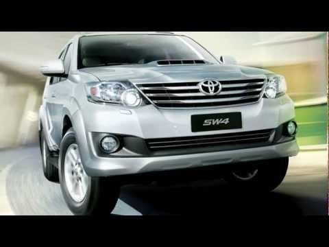 2012 Toyota Hilux SW4 Aut 2.7 VVT-i Flex 163 cv 25 mkgf R$ 114.150