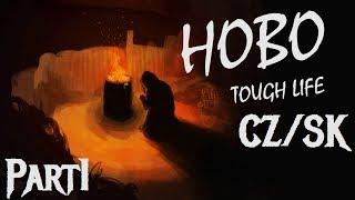 Hobo: Tough Life CZ/SK Part1 Hodinový otvírák český survival hry