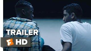 Moonlight Official Trailer 1 2016 Mahershala Ali Movie