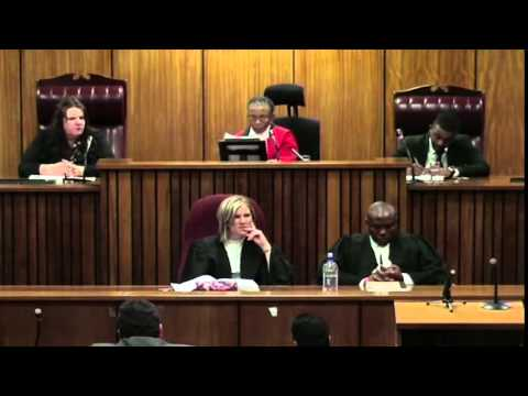 Ex-atleta paralímpico Oscar Pistorius é declarado culpado por homicídio, sem intenção de matar