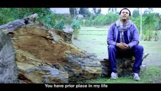 Oromo Gospel Song by Tesfa Temesgen/ Bakka Dursaa Qabdaa/