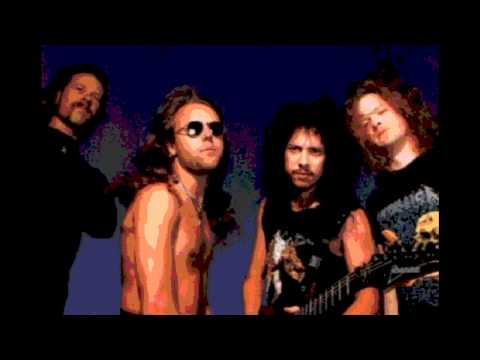 Master Of Puppets / Welcome Home (Daron Malakian and Jason Newsted on Vocals)