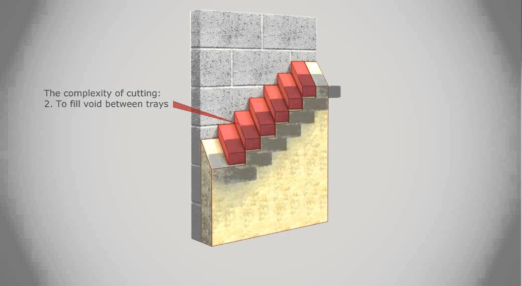 Xtratherm Cavity Tray Channel Youtube