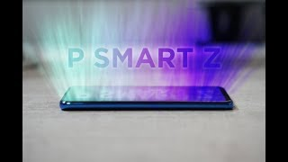 Huawei P Smart Z review SOLID EFFORT! BUT....!