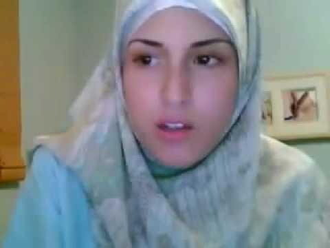 Rencontre femme convertie islam