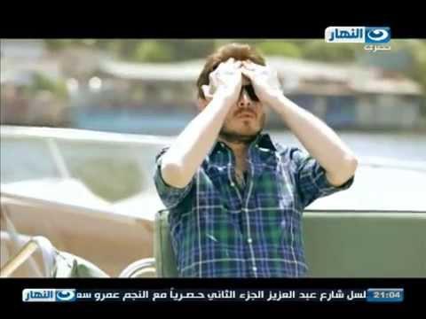 Albak Abyad Program 24 | برنامج قلبك أبيض - الحلقة الرابعة والعشرون - احمد زاهر