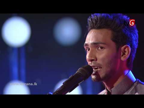 Dream Star Season 7 | Final 30 ( 02nd Group) Sahana Amodya  (29 - 07 - 2017)