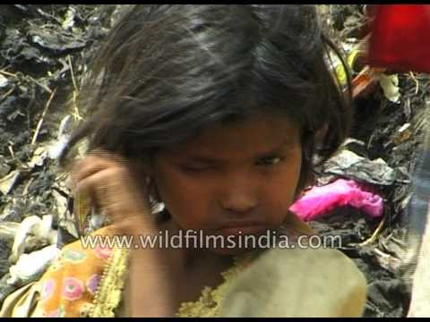 Child labour in India : documentary film on the sad reality