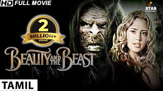 BEAUTY AND THE BEAST - VAN HELSING 4 - MANIDHAN RETURNS - New Hollywood Movie in Tamil 2018