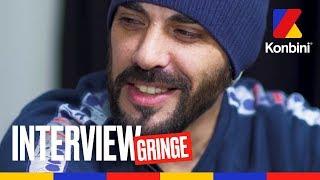 Interview : Gringe, à cœur ouvert