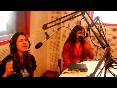 Shalmali Unplugged In Redfm Studio  Laat Lag Gayi video