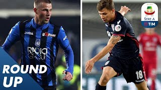 Barella is the player with most red cards & Atalanta's 47 SHOTS!  | Round Up 32 | Serie A