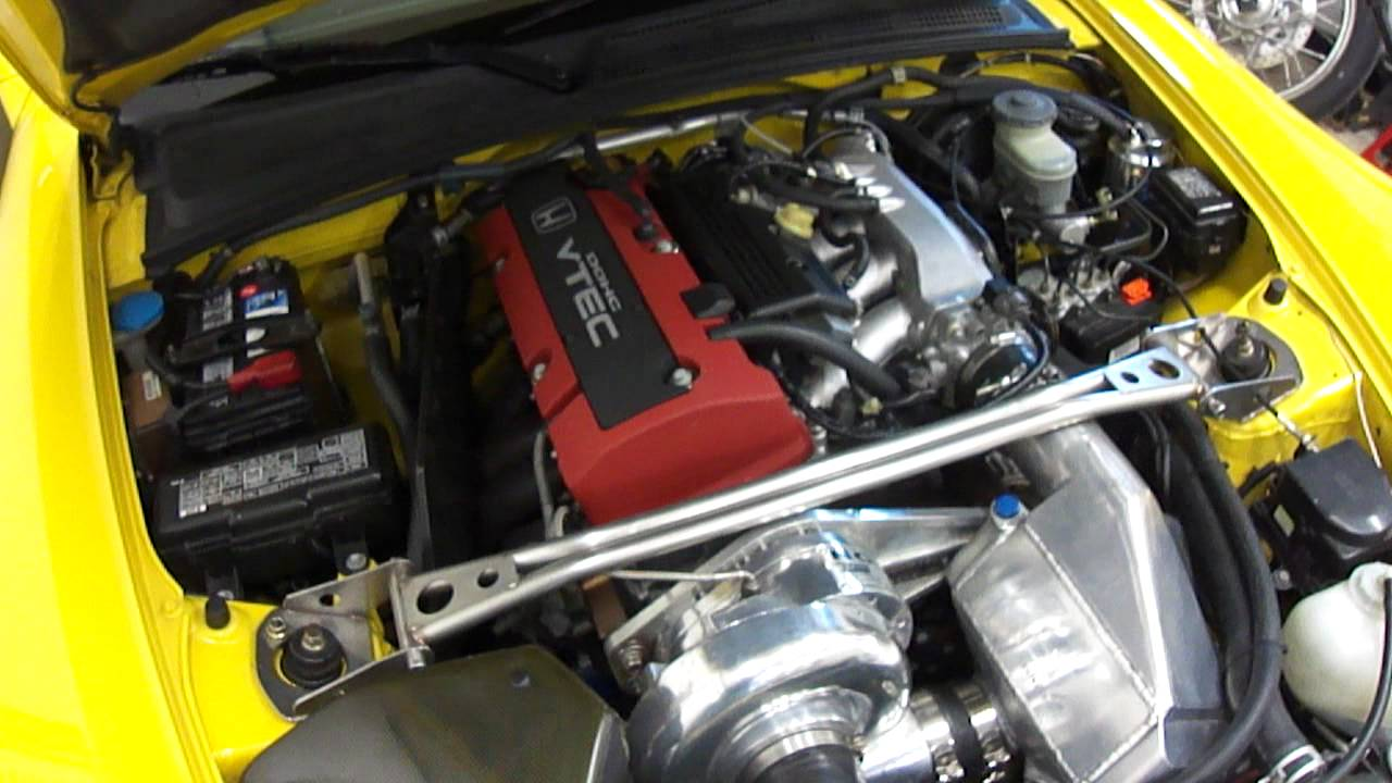 S2000 Comptech Supercharger Review 360rwhp Youtube