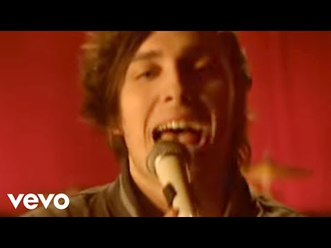 You Me At Six - Underdog video