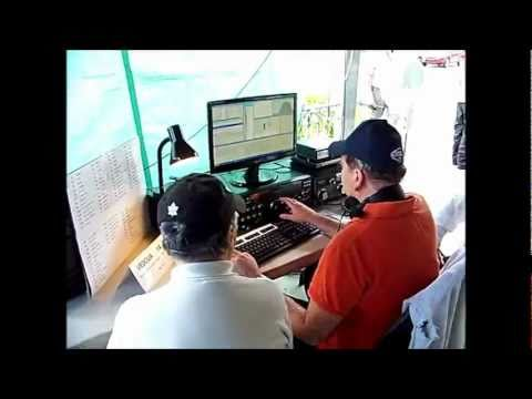 VE2CUA 2011 Tri-Club ARRL Field Day