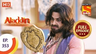 Aladdin - Ep 353 - Full Episode - 23rd December 2019