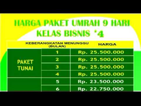 Video haji plus sbl