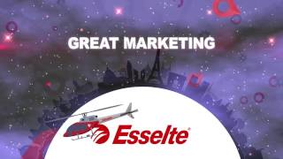 Esselte is Where You Work HD