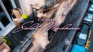 CASAR - SALUT MADAME [Official Video] (prod. by Thankyoukid)