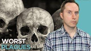 The 5 Worst Plagues In Human History   Random Thursday