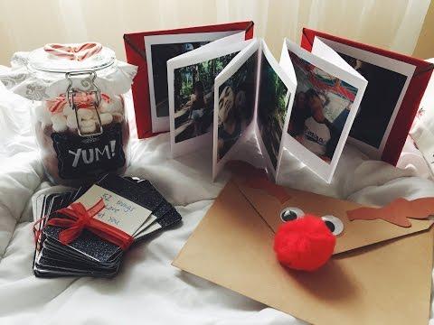 Подарки романтичные и оригинальные своими руками 1