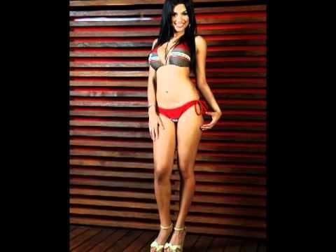Modelos Nicaraguenses